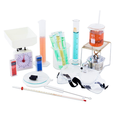 Lab Kit for Exploring Creation with Chemistry