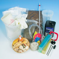 Lab Kit for Exploring Creation with Zoology 2