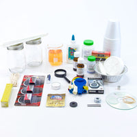 Lab Kit for Science in the Age of Reason