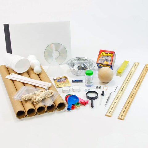 Lab Kit for Science in the Scientific Revolution