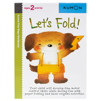 Kumon Let's Fold