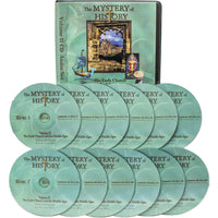 The Mystery of History Vol 2 - Audio Book CD Set