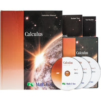 Math-U-See Calculus