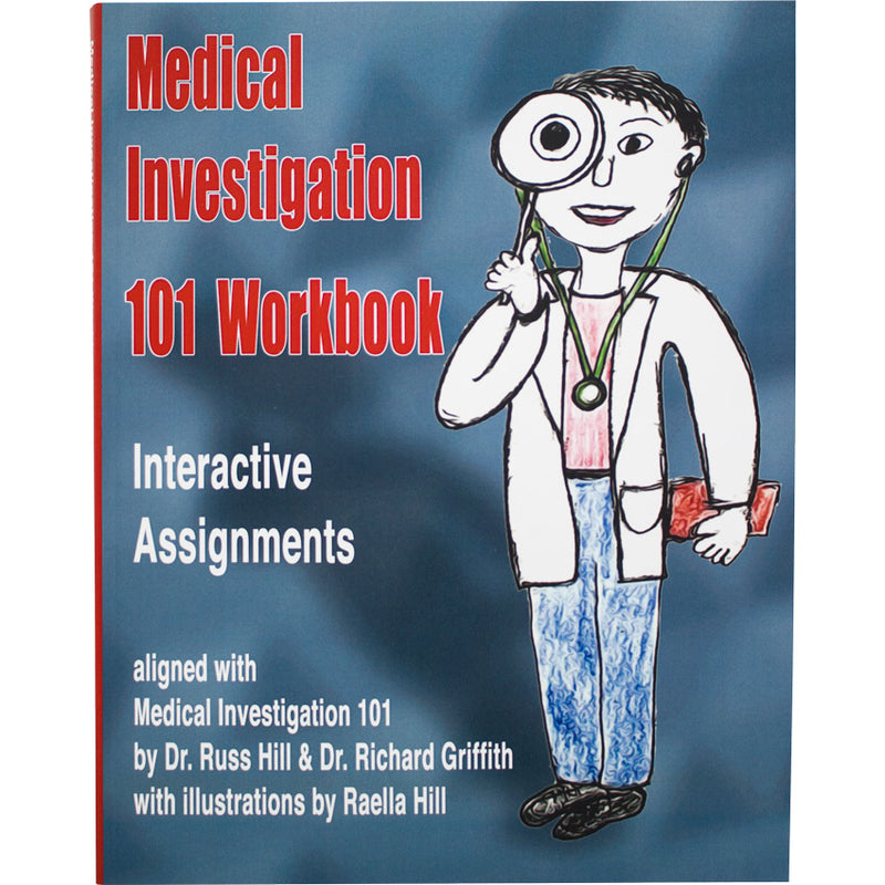 Medical Investigation 101 - Science - Timberdoodle Co