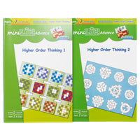 miniLUK Advance Higher Order Thinking Pack 1