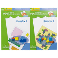 miniLUK Advance Geometry Pack