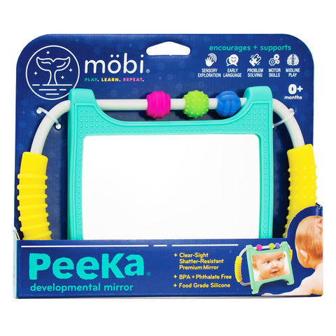 Mobi Peeka Mirror - NEW!