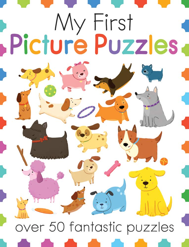 My First Picture Puzzles