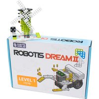 ROBOTIS DREAM 2.0 Level 1 Kit