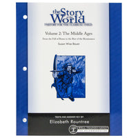 Tests for The Story of the World Volume 2