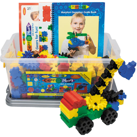 ThinkPlay STEM Gears 400pc Set