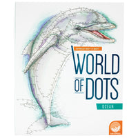 Extreme Dot to Dot World of Dots: Ocean