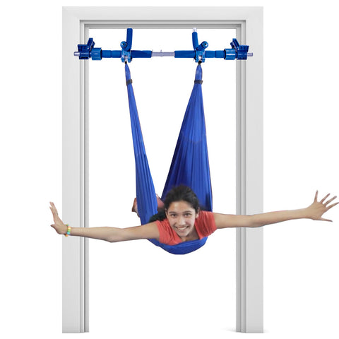 Bonobo Gym Deluxe Aerial Yoga Swing Add-On