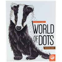 Extreme Dot to Dot World of Dots: Woodland