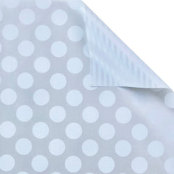 B994B Pearl Dot and Stripe