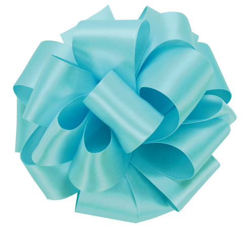 Diamond Double Face Satin Ribbon