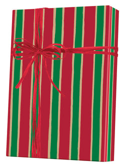 X3154B Christmas Stripe
