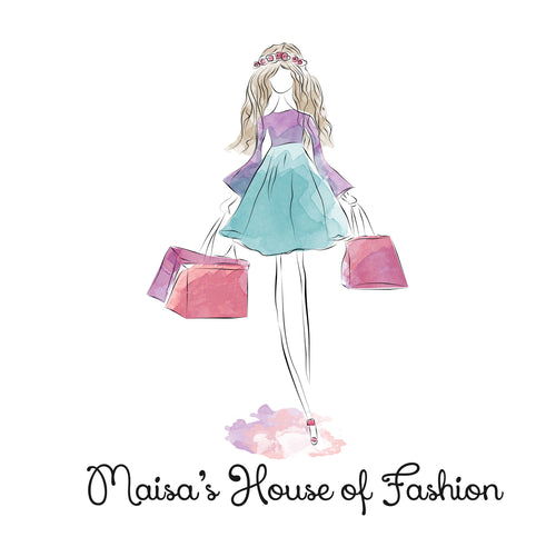 Maisa's House Of Fashion