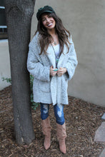 Tara Hooded Jacket