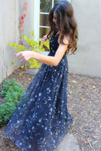 Starry Nights Maxi Gown