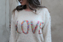 All You Need Is #LOVE Sweater