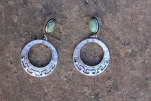 Mai Turquoise Earrings