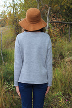 Isla Cable Knit Sweater