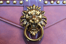 Nala Lion Head Tote Bag