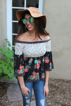 Sonya Off The Shoulder Top