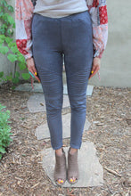 Lizzy Leggings (Grey)