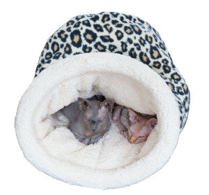 Pet Pizzaz's Petite Pet Beds