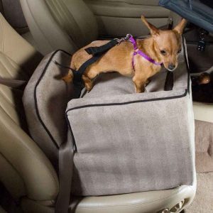 Safe and Secure with Snoozer's Lookout Car Seats