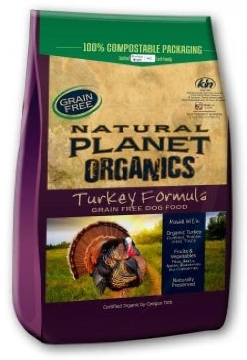 Natural Planet Organics Turkey