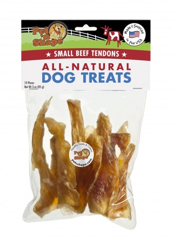 Pet N Shape Small Beef Tendons