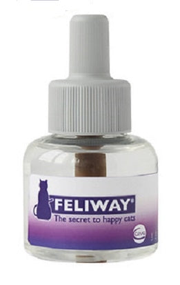 Feliway Comforting Diffuser Refill for Cats