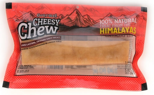 Himalayas Gourmet Cheesy Chew for X-Large Dogs