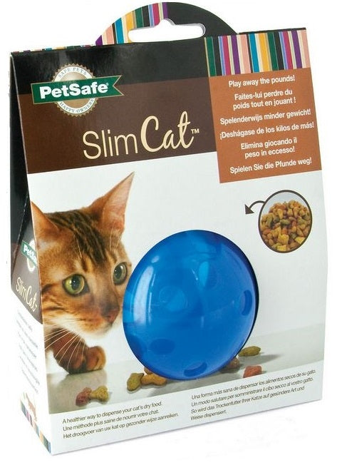 PetSafe SlimCat Interactive Feeder