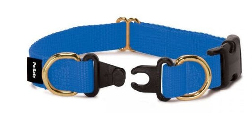 PetSafe Keep Safe Break Away Royal Blue Dog Collar
