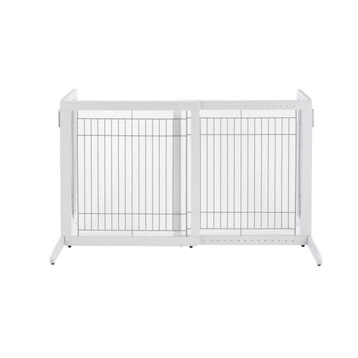 Richell Freestanding Pet Gate HL
