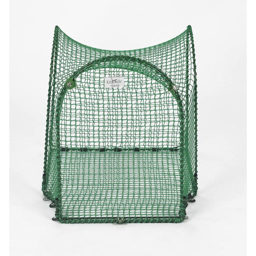 Kittywalk Single T-Connect Unit Outdoor Cat Enclosure