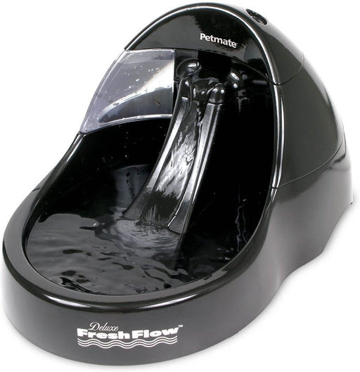 Petmate Deluxe Fresh Flow Pet Fountain
