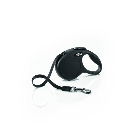 Flexi New Classic XS Retractable 10 ft Tape Leash