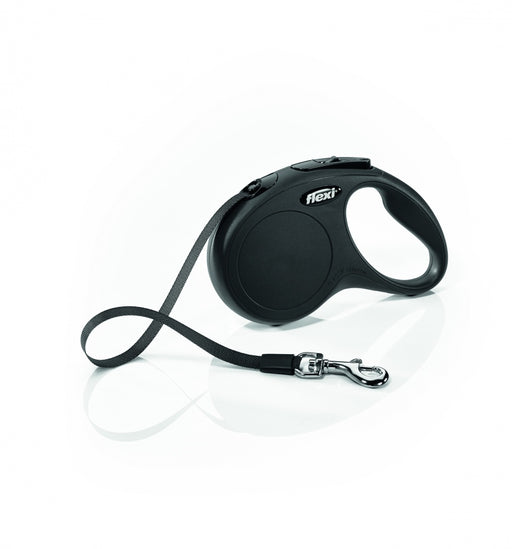 Flexi New Classic SM Retractable 16 ft Tape Leash