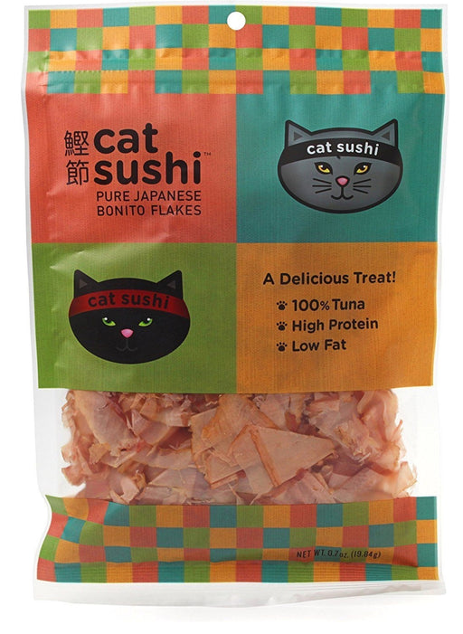 Cat Sushi Bonito Flakes (Classic Cut, 0.7oz)