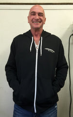 Bernal Beast Zip-Up Hoodie