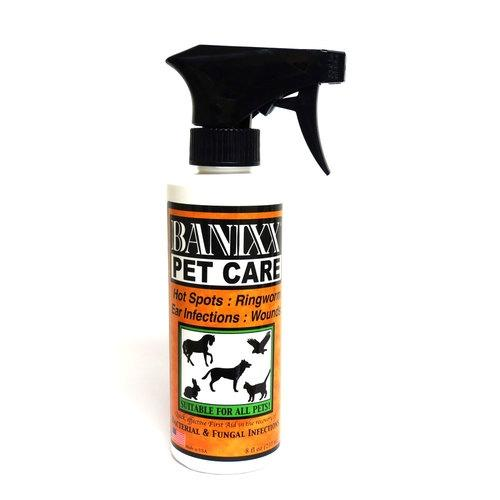 Banixx Wound Care Spray