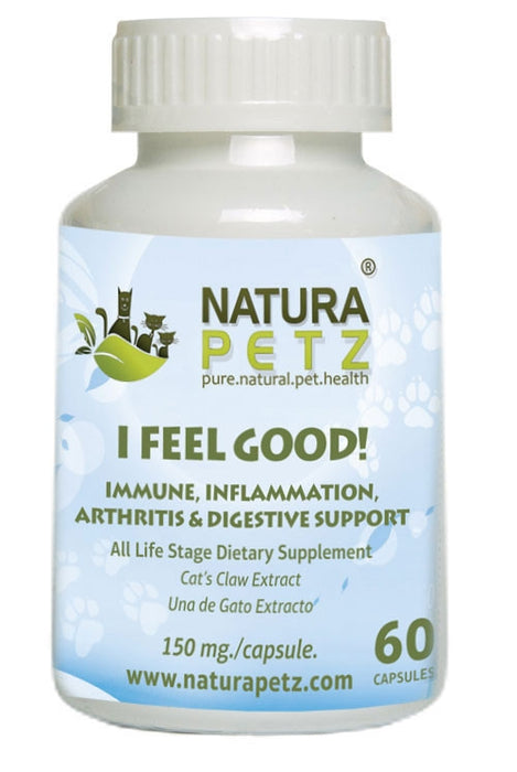 I Feel GOOD - Immune, Inflammation, Joint & Digestive Support*