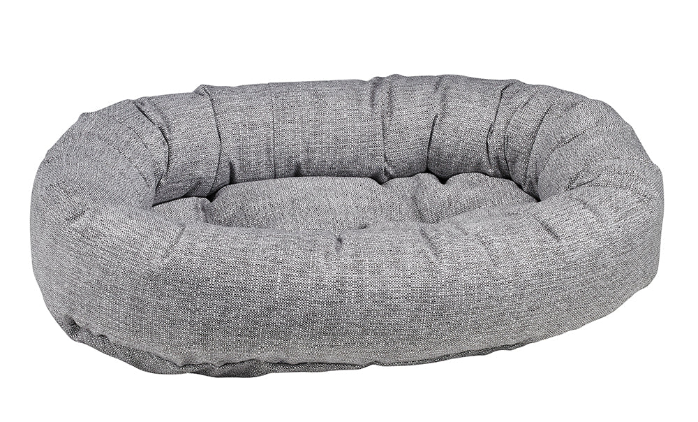 Bowsers Donut Dog Bed – Microlinen