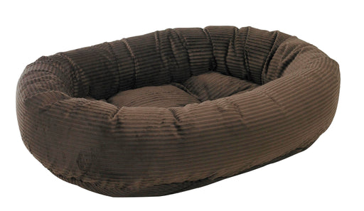 Bowsers Donut Dog Bed – Microcord