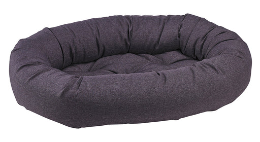 Bowsers Donut Dog Bed – Microcotton